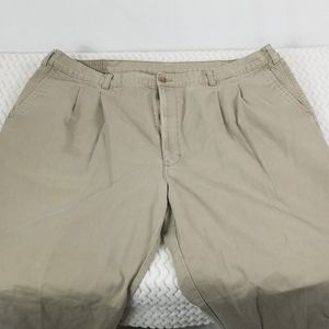 Men's Northwest Territory khaki pants